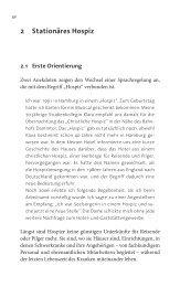 Leseprobe - Ernst Reinhardt Verlag