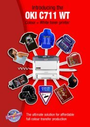Download pdf version - TheMagicTouch