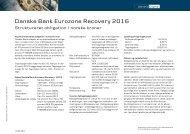 Læs Faktaarket om Danske Bank Eurozone Recovery 2016 (PDF ...