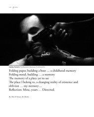 full essay - Contemporary Practices