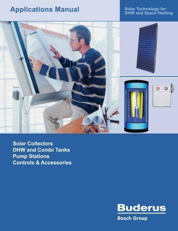 Solar Design Guide - Buderus