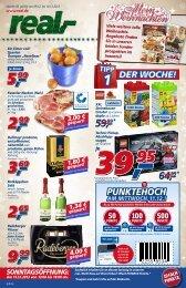 Viele Angebote auch im Onlineshop: www.real.de - Zanakupy.eu
