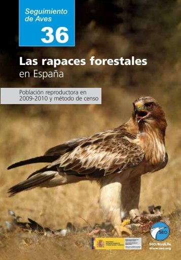 Las rapaces forestales - ResearchGate