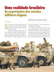 artigos - Uma realidade brasileira As exportações dos ... - FunCEB