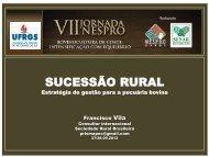 Francisco Vila - UFRGS