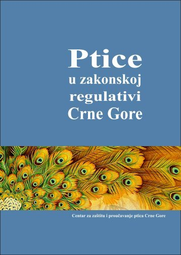 Crne Gore - Foundation Open Society Institute