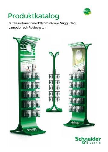 Schneider Produktkatalog Butikssortiment, 1112 - Gelia
