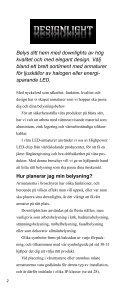 Downlights Halogen och LED 1203 - Gelia - Page 2