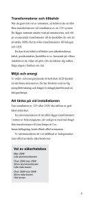 Downlights Halogen och LED 1203 - Gelia - Page 5