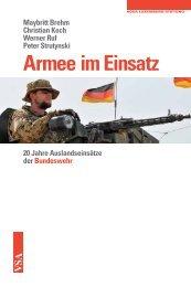 Armee im Einsatz - VSA Verlag