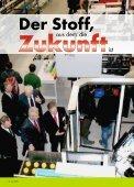 HOCHzwo - Ausgabe 1/2011 - der Studienakademie Bautzen - Seite 4