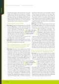 HOCHzwo - Ausgabe 2/2011 - der Studienakademie Bautzen - Seite 6