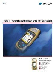 GRS-1 - Topcon Positioning