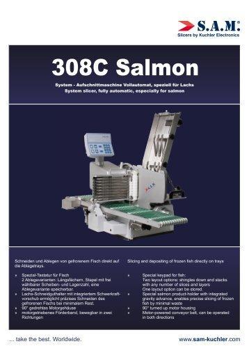 308C Salmon - SAM Kuchler