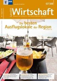 IHK-Magazin Lahn-Dill 07+08/2012 - B4B MITTELHESSEN