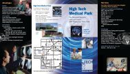 High Tech Medical Park - Advocate Health Care