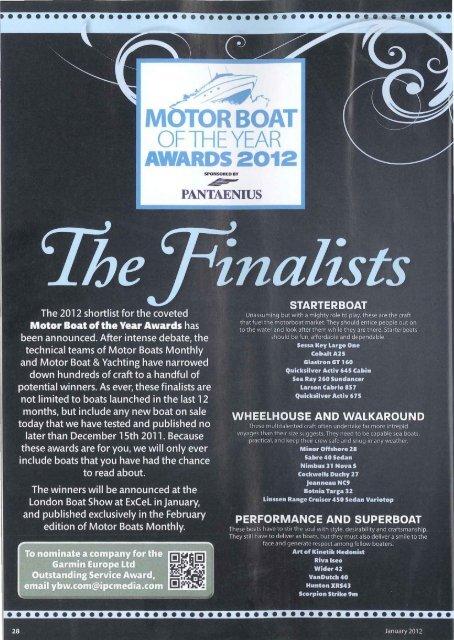 M BOAT - Quicksilver Boats