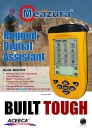 Product Brochure(.pdf 1.7MB) - JRP Solutions LTD.