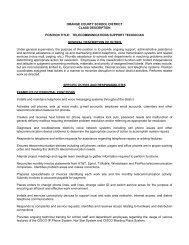 job description application support technician