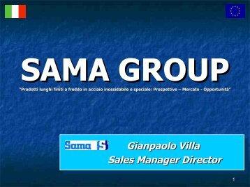 3 - Sama