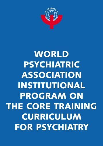 English Version - World Psychiatric Association
