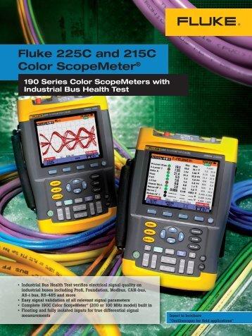 Fluke 8800a Manual