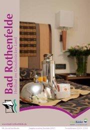 Hotel-Garni - Bad Rothenfelde