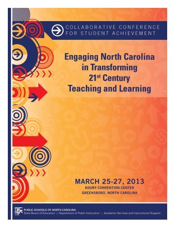 Collaborative ConferenCe for Student aChievement