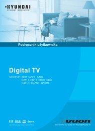 VVuon Digital TV.indd - hyundai it