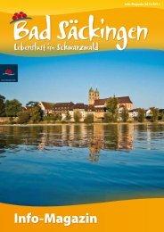 Infomagazin - Bad Säckingen