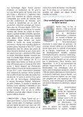 Veille Technologique - Décembre 2011 - Tunisie industrie - Page 5