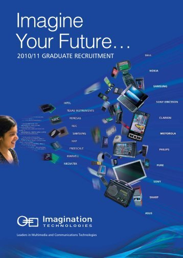 Grad brochure_UK_2010_v2_Layout 1 - Imagination Technologies
