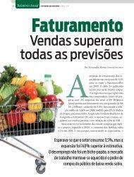 Matérias Exclusivas - Supermercado Moderno