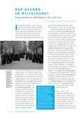 zum Treffer... - Internationale Bachakademie Stuttgart - Seite 6