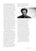 zum Treffer... - Internationale Bachakademie Stuttgart - Seite 7