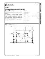 TBA520 Circuito Integrato PAL demodulatore
