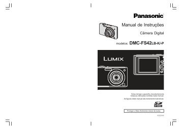 Manual DMC-FS42LB-K.pmd - Panasonic