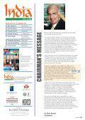 Milestone visit - India Club, Dubai, UAE - Page 3
