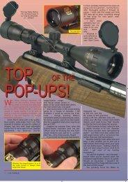 OF THE POP-UPS! - Nikko Stirling