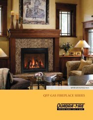 Brochure - Barron Heating and Air Conditioning