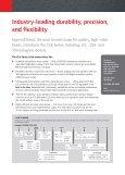 CLK Series Air Chain Hoist - Trifecta Industries - Page 2