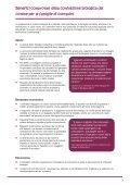 I sistemi di coltivazione biologica del cotone riducono la povertà e ... - Page 5