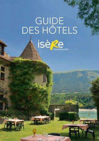 Télécharger (1.76 Mo) - Isère Tourisme