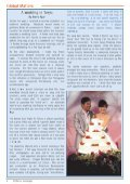 St Mary's Messenger - Spring 2014 - Page 4