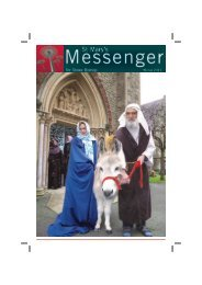 St Mary's Messenger - Winter 2013
