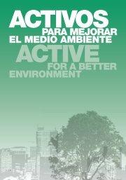 Mejora del medio ambiente