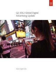 Q2 2012 Global Digital Advertising Update - iSource