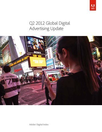 Q2 2012 Global Digital Advertising Update - iSource
