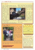 St Mary's Messenger - Autumn 2013 - Page 4