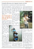 St Mary's Messenger - Autumn 2013 - Page 7
